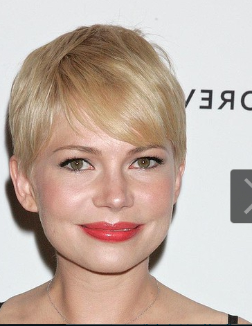 Nice Coral Lips   Cool Hairstyles, Beautiful Hair, Hair Throughout Current Coral Mohawk Hairstyles With Undercut Design (View 24 of 25)