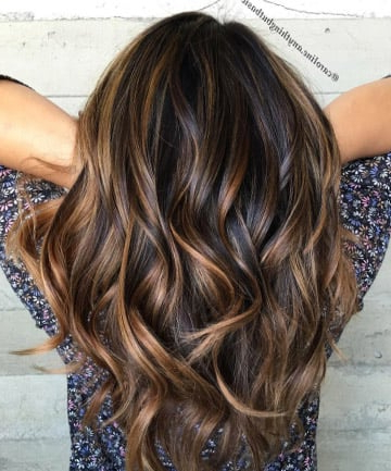 Painted Perfection, 20 Reasons Balayage Hair Is The With Regard To Natural Looking Dark Blonde Balayage Hairstyles (View 7 of 25)
