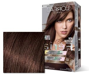 Pin On Cool Stuff With Brown Blonde Sweeps Of Color Hairstyles (View 21 of 25)