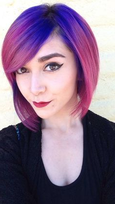 Pin On Hair & Makeup With Pixie Hairstyles With Red And Blonde Balayage (View 18 of 25)
