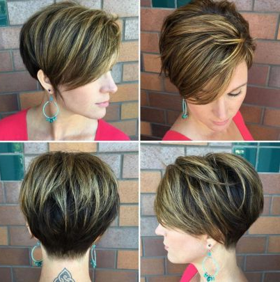 Pin On Hairstyles Throughout Layered Dimensional Hairstyles (View 7 of 25)