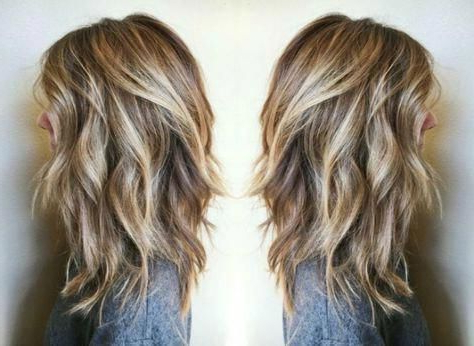 Pin On Short Hair Balayage In Lavender Balayage For Short A Line Haircuts (View 11 of 25)