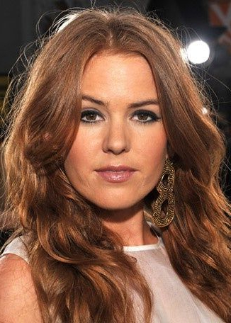 Pin On Womens Hairstyles Ombre Inside Marsala To Strawberry Blonde Ombre Hairstyles (View 18 of 25)