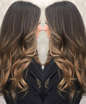 Pincori Kindred On Hair Color | Balayage Hair, Short Intended For Short Brown Balayage Hairstyles (View 14 of 25)