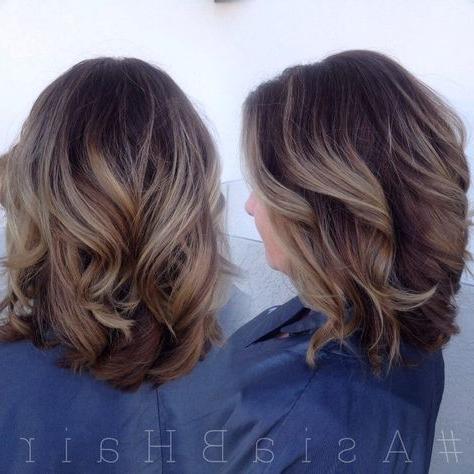 Rooted Blonde Balayage #Balayage #Brunette #Bronde # Inside Blonde Balayage Hairstyles (View 4 of 25)