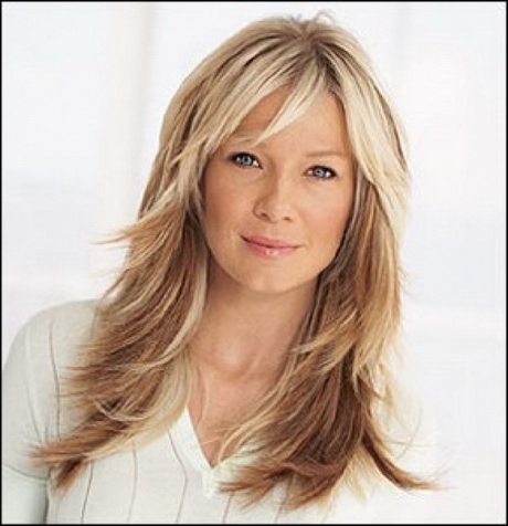 Shaggy Layered Haircuts For Long Hair Inside Long Layers Hairstyles With Face Framing (View 16 of 25)