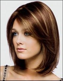 Short Brown Haircut   Short Hair Cut With Highlights With Short Hairstyles With Delicious Brown Coloring (View 25 of 25)