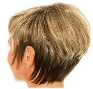 Stacked Bob Hairstyles Back View – Bing Images   Short Intended For Balayage For Short Stacked Bob Hairstyles (View 10 of 25)