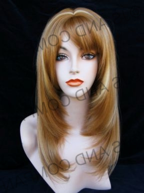 Straight Face Framing W Blunt Cut Bangs Center Skintop In Blonde Longer Face Framing Layers Hairstyles (View 20 of 25)