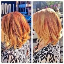 Strawberry Blonde Baby Ombre – Google Search | Long Hair With Marsala To Strawberry Blonde Ombre Hairstyles (View 11 of 25)