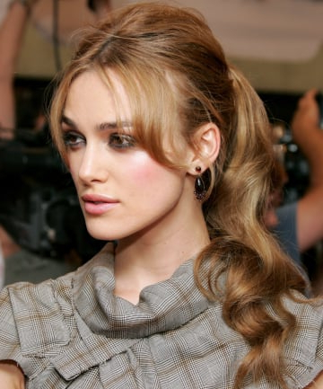 The Best Ponytail For A Square Or Rectangle Face, What'S With Regard To A Shape Framed Haircuts (View 8 of 25)