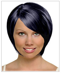 The Right Hairstyle For Your Square Face Shape Regarding A Shape Framed Haircuts (View 25 of 25)