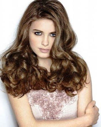 Top Beauty Tips: Best Ideas For Long Wavy Hairstyles 2014 Throughout Short Sun Kissed Hairstyles (View 5 of 25)