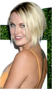 Trendy Graduated Bob Hairstyles For Graduated Bob Hairstyles With Face Framing Layers (View 6 of 25)