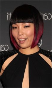 Trendy Graduated Bob Hairstyles Intended For Graduated Bob Hairstyles With Face Framing Layers (View 15 of 25)