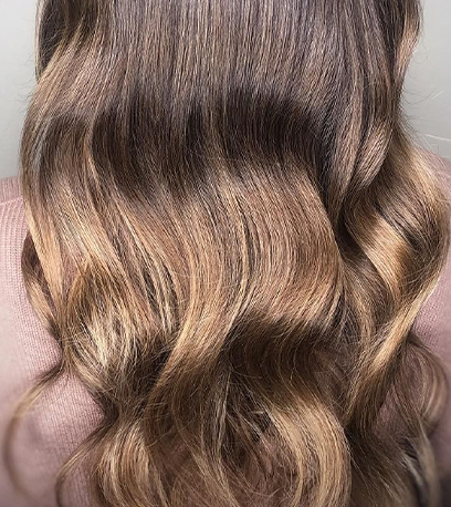 What Is Sombre Hair? Your Guide To Subtle Ombre | Wella Regarding Dimensional Dark Roots To Red Ends Balayage Hairstyles (View 8 of 25)