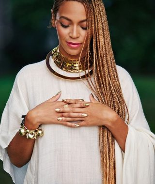 Beyonce Cornrows Hairstyles