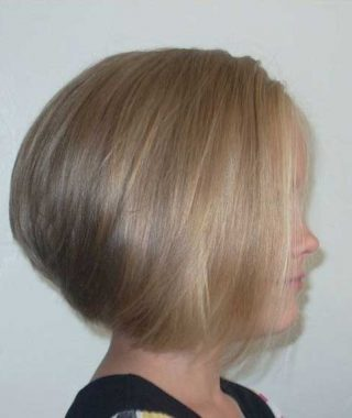 Layered Bob Hairstyles For Fine Hair