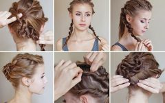 Teenage Updos For Long Hair