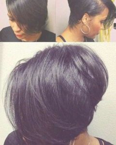 High Low Bob Hairstyles