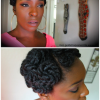 Chunky Twist Updo Hairstyles (Photo 15 of 15)