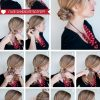 Fabulous Fishtail Side Pony Hairstyles (Photo 25 of 25)