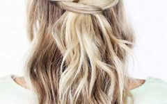 Wedding Hairstyles For Bridesmaid