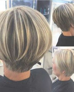 Article: Short Layered Bob Hairstyles For Thick Wavy Hair