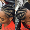 Invisible Cornrows Hairstyles (Photo 11 of 15)