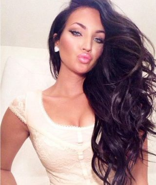 Long Hairstyles Dark Hair