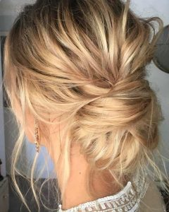 Trendy Updo Hairstyles For Long Hair