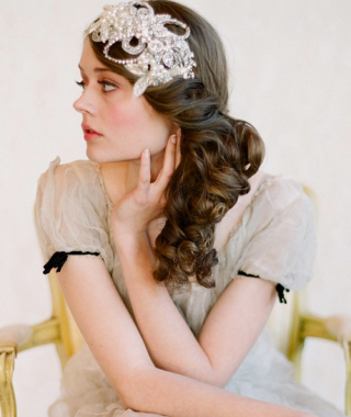 Long Hairstyles Of The 1920S