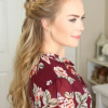 High Rope Braid Hairstyles (Photo 5 of 25)