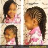Natural Cornrows And Twist Hairstyles (Photo 10 of 15)
