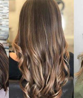 Long Hairstyles Colors And Cuts