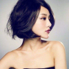 Modern Shaggy Asian Hairstyles (Photo 10 of 25)