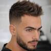 Long Hairstyles For Round Face Man (Photo 6 of 25)