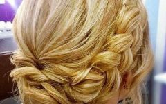 Updos For Medium Fine Hair