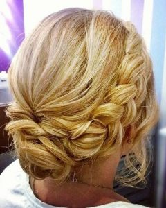 Updo Hairstyles For Long Fine Straight Hair