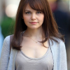 Medium Hairstyles With Side Bangs For Round Faces (Photo 25 of 25)