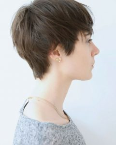 Hipster Pixie Hairstyles