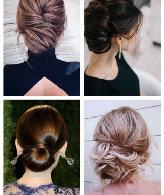 Sophisticated Mother Of The Bride Hairstyles