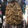 Natural Textured Curly Hairstyles (Photo 23 of 25)