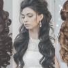Long Hair Quinceanera Hairstyles (Photo 9 of 25)
