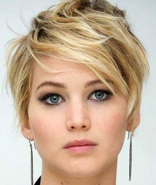 Pixie Hairstyles For Girls