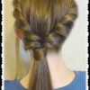 Double Tied Pony Hairstyles (Photo 13 of 25)