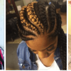 Thick Cornrows Braided Hairstyles (Photo 20 of 25)