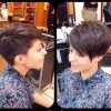 Smooth Shave Pixie Haircuts (Photo 14 of 25)