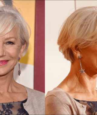 Short Hairstyles For Over 50S