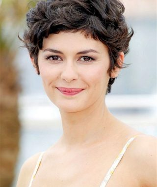 Short Pixie Hairstyles For Thick Hair
